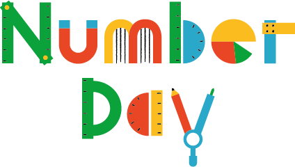 Number Day Logo